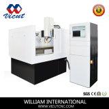 MiniEdelstahl Mini-CNC-Gravierfräsmaschine