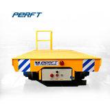 Capacité de 10 tonnes tuyau électrique transporteur Transporteur lourd
