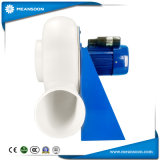 250 Laboratorio plástico Campana extractora ventilador eléctrico