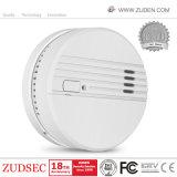 Residentional及びCommercial Alarmのための4ワイヤーSmoke Detector