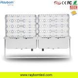 Campo de Fútbol de torre móvil 800W FOCO LED Iluminación con 150lm/W
