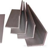 63*63*5 angolo d'acciaio uguale galvanizzato o nero di millimetro