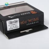 고품질 포장 상자 PVC Windows를 인쇄하는 오프셋을 주문을 받아서 만드십시오