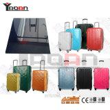 ABC Abcba à plusieurs couches ABS PC BAGAGES Les bagages de la machine de feuille