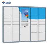 Kast van het Hulpmiddel van de Kaart van het personeel de Automatische Verdeel Elektronische