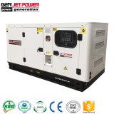 Kleines bewegliches Genset 8kw 10kw 10000 Watt-schalldichter leiser Dieselgenerator