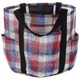 Portable polyvalent de plein air Mesh fourre-tout gros sac de plage