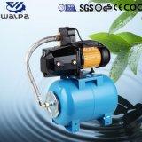 Pompa ad acqua del getto di alta qualità con il motore asincrono a tre fasi