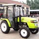 安い価格の中国のコンパクトなSamllの農場トラクター