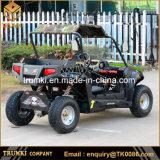 Adulte Go Kart buggy électrique Gas Powered aller Karts 150cc 250cc 300cc