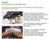 Cuadro de grupo de alta frecuencia mecánica