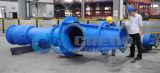 混合された流れのプロペラポンプ、産業ポンプ
