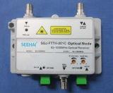 CATV FTTH Einwegfaser-optischer Knotenpunkt-optischer Empfänger