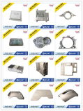 Aluminium Druckguss-Aluminium für Autoteile