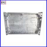 La lega di alluminio muore i pezzi di ricambio della strumentazione della macchina delle parti del getto