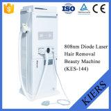 Dioden-Laser-beste Laser-Haar-Abbau-Maschine der Laser-600W Energien-810nm