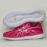 Chaussures de course minimalistes de chaussures classiques de sports de maille pour des Mens