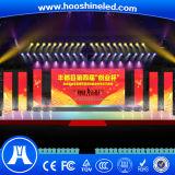 Het uitstekende LEIDENE van de Kleur P4 SMD2121 van de Kwaliteit Binnen Volledige Scherm van de Vertoning