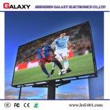 El panel fijo al aire libre a todo color de P4/P6/P8/P10/P16 LED para hacer publicidad