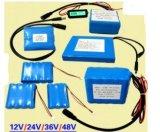 18650 18.5V 2ah nachladbare Lithium-Batterie für elektrische Hilfsmittel-Batterie
