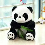 Панда заполненная таможней Plusht Oy
