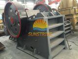 Trituradora de quijada de la trituradora de piedra del equipo minero para la venta