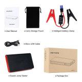 5V impermeabilizzano il caricatore portatile di iPhone di energia di energia solare con il morsetto della batteria