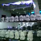 Bewegliches Hauptstadiums-Licht LED-60W mit Punkt-Träger-lautem Summen
