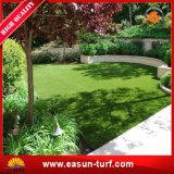 屋上庭園および景色のための反紫外線人工的な草の泥炭