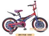 TECH TEAM Велосипед Мальчиков с Седловиной Рамки (MK14KB-1665)