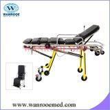 Esticador de dobramento Multifunctional da cadeira da ambulância Ea-3b2