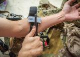 Combattre le Tourniquet d'urgence tactique militaire militaire à l'extérieur