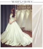 2017 самых последних платьев венчания 6831 мантии шарика Tulle