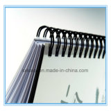 A4 Double Loop Book Reliure O Spiral Wire