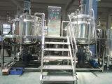 Het vloeibare Detergent Vloeibare Detergens die van de Wasserij van de Shampoo van de Zeep Apparatuur maken
