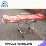 Caminhão de cadeira de ambulância de alumínio Alumínio