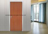 Portas coloridas da cozinha