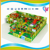 De hete Speelplaats van de Jonge geitjes van het Thema van het Suikergoed van de Verkoop Commerciële Binnen Zachte (a-15258)
