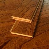Suelo de madera Multi-Sólido dirigido de los sistemas del tecleo