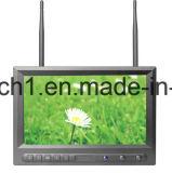 Het geen Blauw Scherm 8 Duim TFT LCD