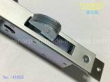 Serratura di alluminio di tasto del portello scorrevole di alta qualità 41055