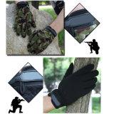 Для использования вне помещений велосипедного спорта защитные перчатки с хорошим качеством