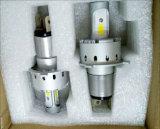 H4 COB Three Sides LED Car Headlight Kit 9004 H13