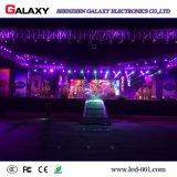Pantalla video de interior a todo color de alquiler de la pared de P2.976 P3.91 P4.81 LED para los acontecimientos de la etapa con precio de fábrica