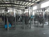 1000Lステンレス鋼の冷却のジャケットビール発酵タンクか円錐発酵槽