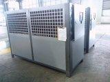 Refroidisseur d'eau pour la chaîne de production de galvanoplastie