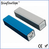 2200mAh alimentation Mini cubique Bank (XH-PB-003S)