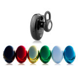 Mini-écouteurs Bluetooth sans fil beau look pour les téléphones intelligents des écouteurs Bluetooth, avec la version micro