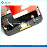 高品質のプラスiPhone 7/7のための新しい携帯電話LCDのタッチ画面