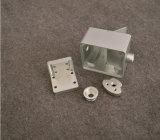 Partes que trabajan a máquina de aluminio exactas por el fabricante del CNC